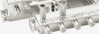 HCA-Ax Amplifiers - For the professional installer