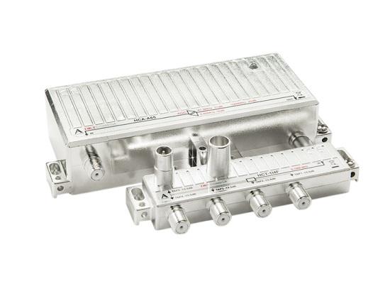 HCA-Ax amplifier