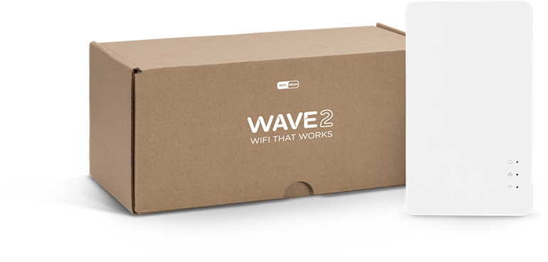 Wave2 boxed